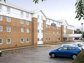 Premier Inn Leeds City West photos Exterior