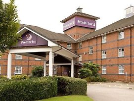 Premier Inn Derby East photos Exterior