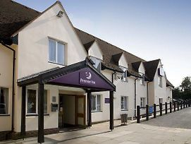 Premier Inn Ipswich South photos Exterior