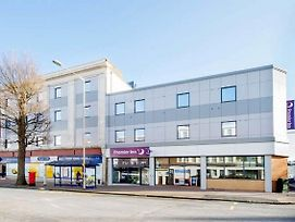 Premier Inn Eastbourne Town Centre photos Exterior