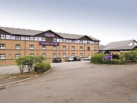 Premier Inn Hemel Hempstead West photos Exterior