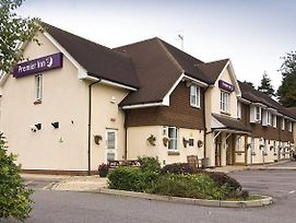 Premier Inn East Grinstead photos Exterior