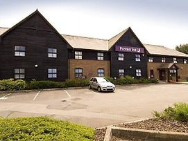 Premier Inn Farnborough West photos Exterior