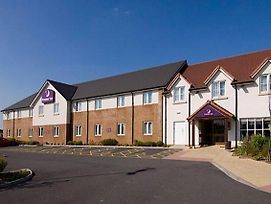 Premier Inn Frome photos Exterior