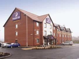 Premier Inn Rugeley photos Exterior