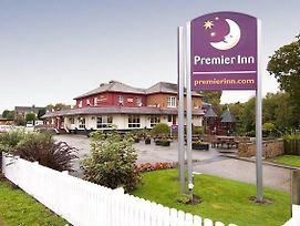Premier Inn Northwich South photos Exterior