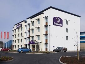 Premier Inn Widnes photos Exterior