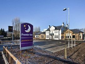 Premier Inn Inverness West photos Exterior