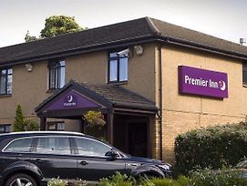 Premier Inn Glasgow East Kilbride photos Exterior