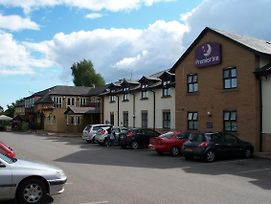 Premier Inn Cardiff West photos Exterior