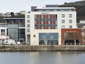 Premier Inn Swansea Waterfront photos Exterior