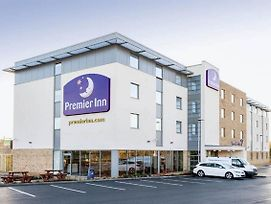 Premier Inn Wrexham Town Centre photos Exterior