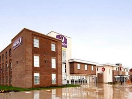 Premier Inn Barry Island photos Exterior