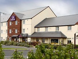 Premier Inn Carrickfergus photos Exterior