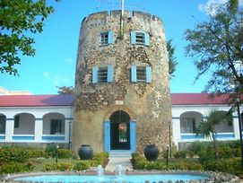 Vacation Villas At Bluebeards Castle photos Exterior