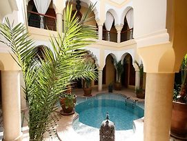 Riad Lena & Spa photos Exterior