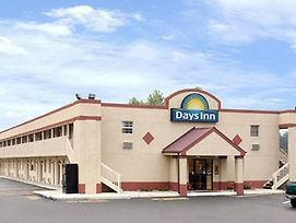 Days Inn Warsaw photos Exterior