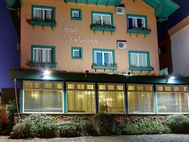 Hotel Via Serena photos Exterior