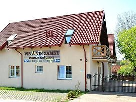 B&B Vis A Vis Zamku photos Exterior