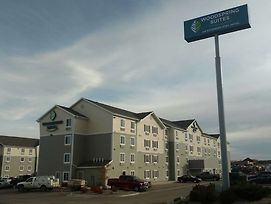 Woodspring Suites Williston photos Exterior