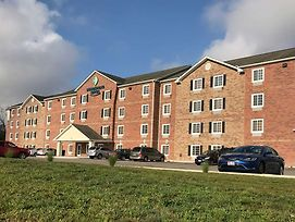Woodspring Suites Columbus Urb photos Exterior