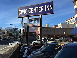 Civic Center Inn photos Exterior