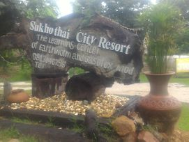Sukhothai City Resort photos Exterior