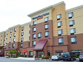 Towneplace Suites By Marriott Harrisburg West/Mechanicsburg photos Exterior