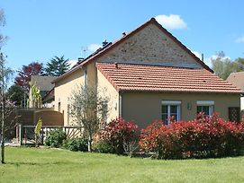 Les Cottages De Magny photos Exterior