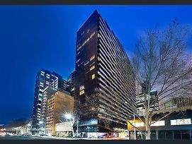 Aura On Flinders Serviced Apartments photos Exterior