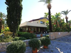 The Lifeco Bodrum Well Being Detox Center And Vegan Hotel (Adults Only) photos Exterior