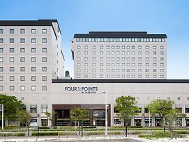 Four Points By Sheraton Hakodate photos Exterior