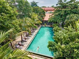 Plantation Urban Resort And Spa photos Exterior