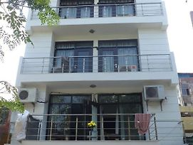 Jagnath B&B Hotel photos Exterior