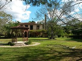 Hacienda San Francisco Tzacalha photos Exterior