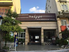 The Light Hotel photos Exterior