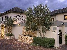Stone Olive Guest House photos Exterior