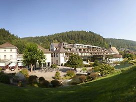 Hotel Therme Bad Teinach photos Exterior