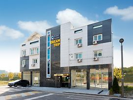 Incheon Airport Dreamtrip Guesthouse photos Exterior
