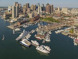 Boston Yacht Haven photos Exterior