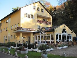 Hotel Goldbachel photos Exterior