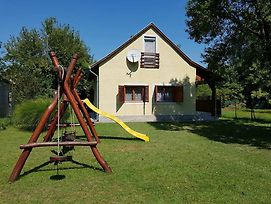 Holiday Home In Balatonfenyves 18329 photos Exterior
