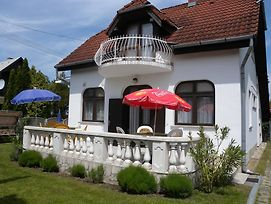 Holiday Home In Balatonmariafurdo 19278 photos Exterior