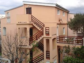 Apartment In Pag Insel Pag 15759 photos Exterior