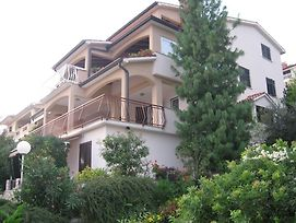 Apartment In Rabac 16698 photos Exterior