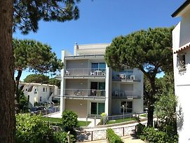 One-Bedroom Apartment Rosolina Mare Near Sea 4 photos Exterior