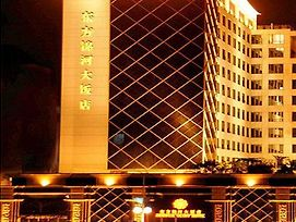 Oriental Glory Hotel photos Exterior