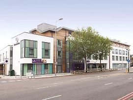 Premier Inn London Richmond photos Exterior