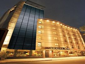 Hotel Solans Riviera photos Exterior