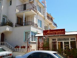 Guest House Mistral photos Exterior